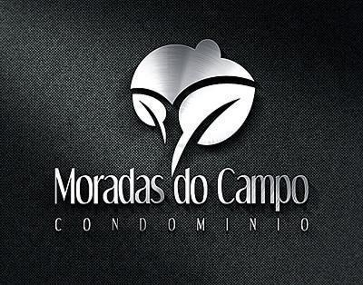 Logomarca Moradas do Campo by Logotipe