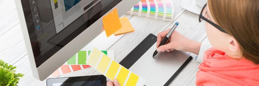 Profissão designer: conheça as diferentes atuações dessa carreira