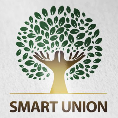 Logomarca Smart Union by Logotipe